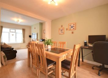3 bed terraced house for sale in Moss Street, York YO23
