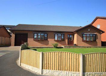 Thumbnail 3 bed detached bungalow for sale in Garth Ganol, Flint, Flintshire