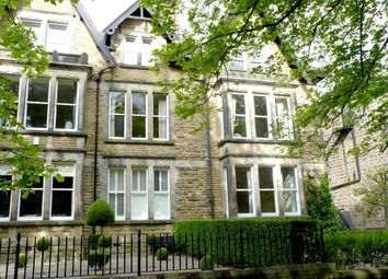 Thumbnail 2 bed flat to rent in Park Avenue, Harrogate