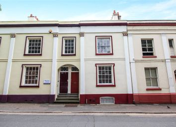 Thumbnail 4 bedroom terraced house to rent in King Street, Leicester