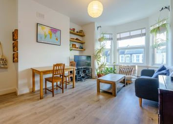 Thumbnail 2 bedroom flat for sale in Cecil Road, London