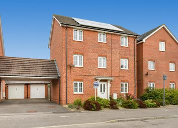 Thumbnail 5 bed detached house for sale in Bostock Road, Chichester