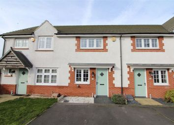 2 bed terraced house for sale in Abney Close, Bilston WV14