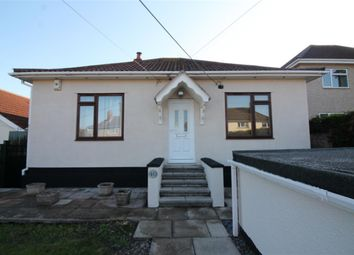 Thumbnail 3 bed detached house for sale in Lower Down Road, Portishead, North Somerset