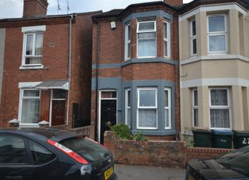 Thumbnail 2 bed end terrace house for sale in Somerset Road, Radford, Coventry