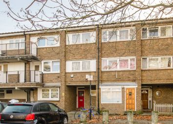 Thumbnail 3 bed terraced house for sale in Adeney Close, Hammersmith