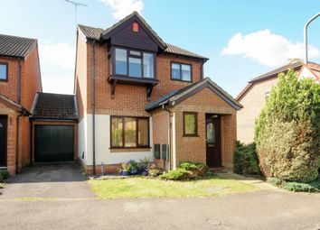 Thumbnail 3 bed link-detached house for sale in Hillier Road, Aylesbury