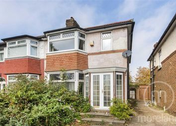 Thumbnail 3 bed semi-detached house for sale in Cotswold Gardens, Golders Green Estate