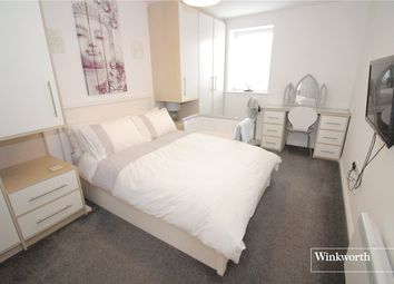 Thumbnail 1 bed flat for sale in Gemini Park, Manor Way, Borehamwood, Hertfordshire