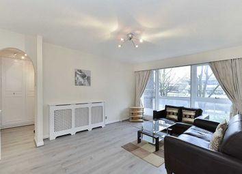 Thumbnail 1 bedroom flat to rent in Lords View, St Johns Wood Road, St Johns Wood
