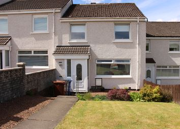 Thumbnail 3 bed terraced house for sale in Marloch Avenue, Port Glasgow