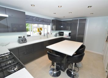 Thumbnail 6 bed detached house for sale in Portland Ride, Houghton Regis, Dunstable