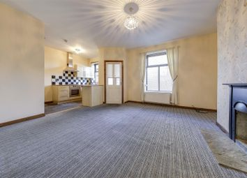 Thumbnail 3 bed end terrace house for sale in Church Street, Stacksteads, Bacup, Rossendale