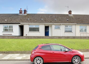 Thumbnail 3 bed terraced bungalow for sale in 34 Ann Street, Portaferry, Newtownards