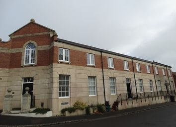 Thumbnail 3 bed flat for sale in Middlemarsh Street, Poundbury, Dorchester