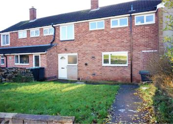 Thumbnail 3 bed terraced house for sale in Inham Road, Chilwell