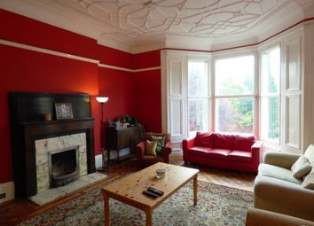 Thumbnail 9 bed terraced house to rent in Brandling Park, Jesmond, Newcastle Upon Tyne