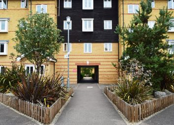 Thumbnail 2 bed flat for sale in Stanley Close, New Eltham, London