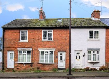 Startops End, Marsworth, Tring HP23. 2 bed cottage for sale