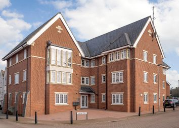 Thumbnail 1 bedroom flat for sale in Lundy Walk, Newton Leys, Milton Keynes