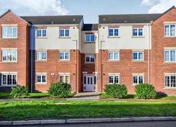 Thumbnail 2 bed flat for sale in Kings Walk, Mansfield, Nottinghamshire
