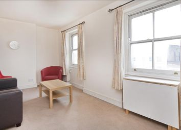 Thumbnail 1 bed flat to rent in Camden High Street, London, Camden