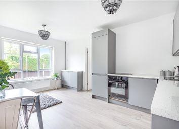 Glebe Court, Hill Lane, Ruislip, Middlesex HA4. 1 bed flat