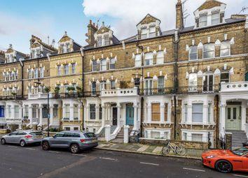 1 bed flat for sale in Gunterstone Road, London W14