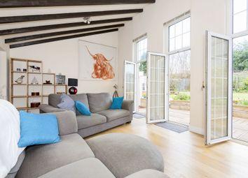 3 bed detached house for sale in Ploughmans Cottage, 56 Bridge Street, Newbridge EH28