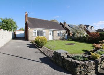 Thumbnail 2 bed detached bungalow for sale in Moorhey Drive, Penwortham, Preston