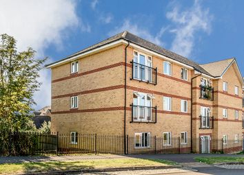 Thumbnail 2 bed flat to rent in Richmond Meech Drive, Kennington, Ashford
