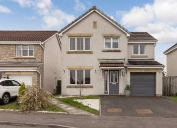 4 bed detached house for sale in 17 Inverewe Place, Dunfermline KY11
