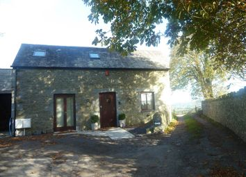 Thumbnail 2 bedroom cottage to rent in Llanddarog, Carmarthen