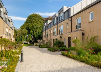 Thumbnail 4 bed terraced house for sale in 40 Larkfield Gardens, Trinity, Edinburgh
