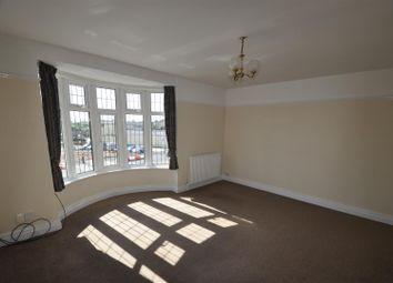 Thumbnail 3 bedroom flat to rent in Main Road, Pinhoe, Exeter