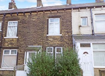 Thumbnail 2 bed terraced house for sale in Delamere Street, Bradford