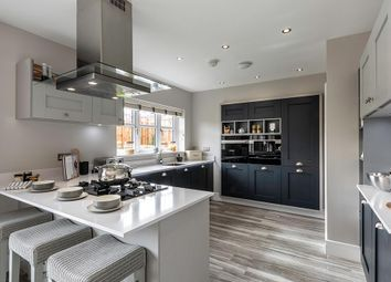 "5 bed detached house for sale in ""The Kirkham Showhome"" at Boroughbridge Road, Knaresborough HG5"