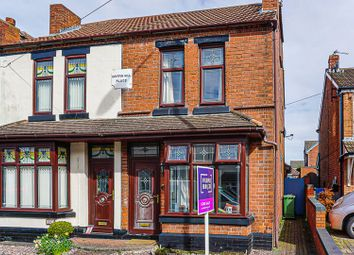 Thumbnail 2 bed semi-detached house for sale in Hednesford Road, Walsall