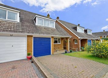 Thumbnail 3 bed semi-detached house for sale in Clifford Gardens, Deal, Kent