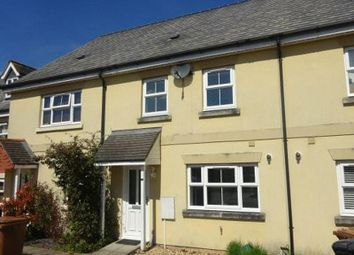 Thumbnail 3 bedroom terraced house to rent in Colvin Close, Andover