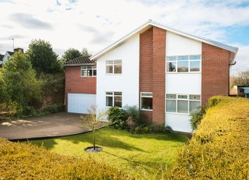 Thumbnail 5 bed detached house for sale in Hesketh Road, Hesketh Park, Southport