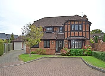 Thumbnail 5 bed detached house to rent in Farncombe Close, Wivelsfield Green, Nr. Haywards Heath, West Sussex