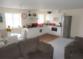 Thumbnail 2 bed property for sale in Sandpiper Road, Plymouth