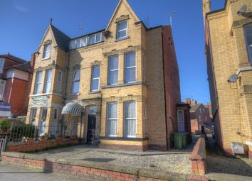 Thumbnail 2 bed flat for sale in Flamborough Road, Bridlington