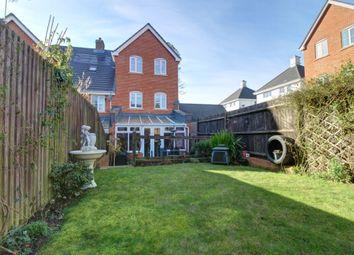 Cedar Avenue, Haywards Heath RH16. 4 bed end terrace house for sale