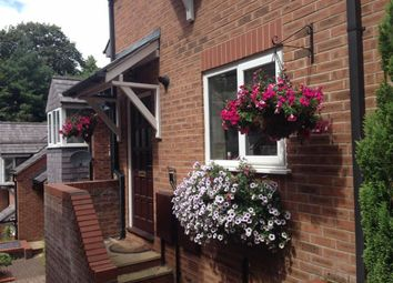 Thumbnail 2 bedroom terraced house to rent in Twyford Close, Didsbury, Manchester, Greater Manchester