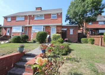 Thumbnail 3 bed semi-detached house for sale in Southey Street, Barry