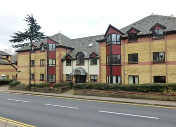 Thumbnail 2 bed flat for sale in Brooklands Court, Hatfield Road, St. Albans