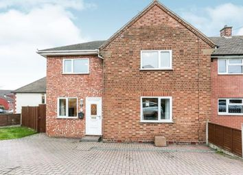 Thumbnail 3 bed semi-detached house for sale in Hawthorne Avenue, Gun Hill, Warwickshire