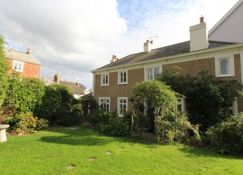 4 bed property to rent in Coburg Road, Sidmouth EX10